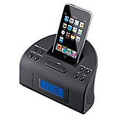 Tesco CR111IP iPod Clock Radio, iPhone 4/4s