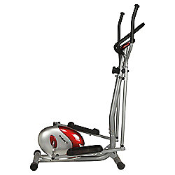 elite magnetic cycle trainer manual