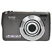 Vivitar F529 14MP Digital Camera Graphite