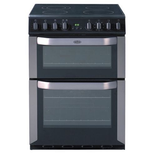 Belling FSE60MF Multi Function Double Oven