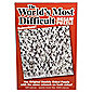 Worlds Most Difficult Puzzle Dalmations