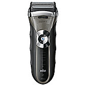 Braun Series 3 390cc-4 shaver with Clean & Renew™ System
