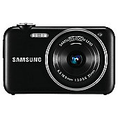 Samsung ST80 Digital Camera -Black (14MP, 3x Optical Zoom, WiFi) 3.0 inch LCD Screen