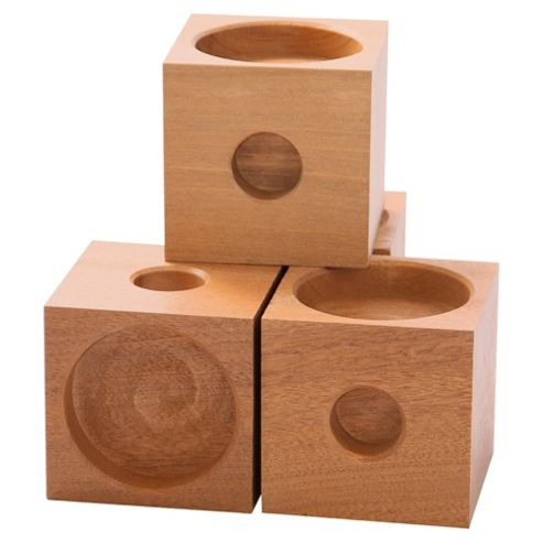adaptable™ Wooden Furniture Raisers
