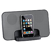 Technika SP111IP Flat iPod Docking Speaker