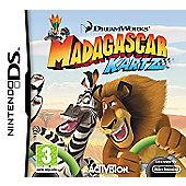 Madagascar - Kartz