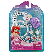 Disney Princess Small Talking Jewel Set
