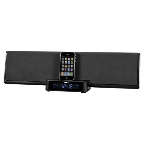 Logic3 i-Station Soundbar Black (with App) WIS030