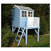 Finewood Bunny Playhouse 4x4