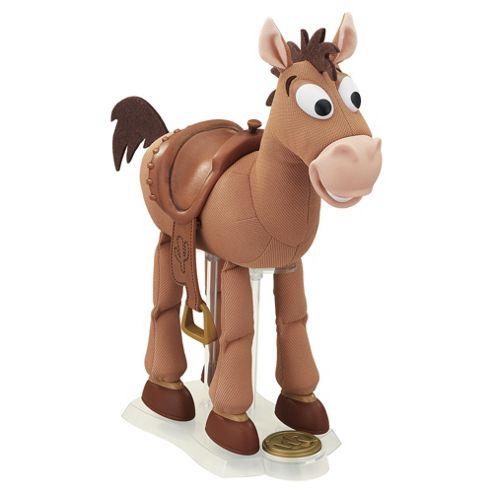 Toy Story 3 Woody's Horse Bullseye