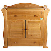 Tutti Bambini Marie Chest Of Drawers, Natural
