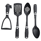 Tesco Nylon Utensils Set