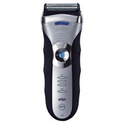 Braun Series 3 370 Electric Rechargeable Male Foil Shaver