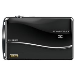 FujiFilm FinePix Z800EXR Black Digital Camera