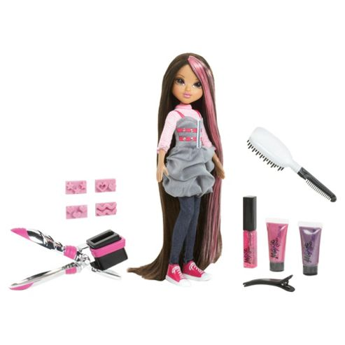 Moxie Girl Hair Doll Pack Sophina