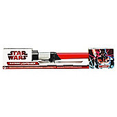 Star Wars Electronic Lightsaber Darth Vader