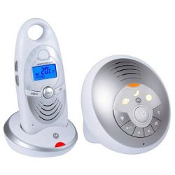 Motorola MBP15 Digital Baby Monitor