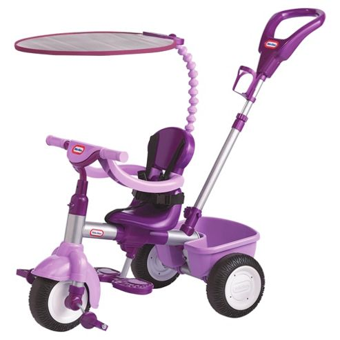 Little Tikes 3-in-1 Trike, Purple