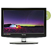 "Technika 22-228 22"" Widescreen HD Ready LCD TV DVD Combi & USB Player with Freeview"