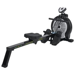 York Fitness NEXUS Rowing Machine
