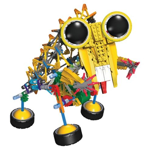 K'Nex Moto-Bots