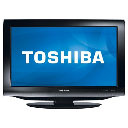 Toshiba 26DV713 26 inch HD Ready LCD TV DVD Combi with Freeview