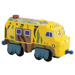 Chuggington Mtambo Interactive Engine