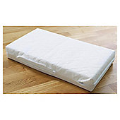 Saplings Deluxe Cot Bed Foam Mattress 140x70cm