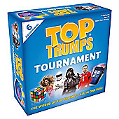 Winning Moves Top Trumps Tournament
