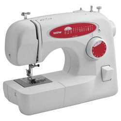 Brother XL2220NT Mechanical  Sewing Machine - White