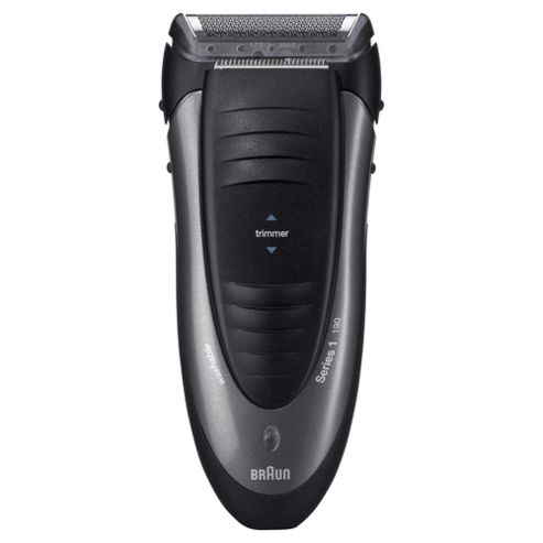 Braun Series 1 190s-1 Rechargeable Foil Electric Shaver