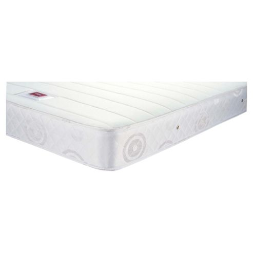 Airsprung Mercury Trizone Double Mattress