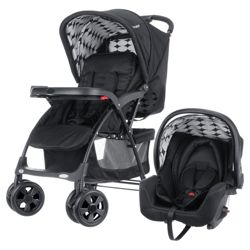 Obaby Monty Travel System, Midnight
