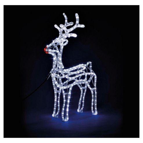 Outdoor Reindeer Lights Christmas light up reindeer ideas christmas decorating isimagetesco workwithnaturefo