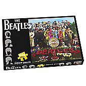 Beatles 1,000 Piece Puzzle Sergeant Pepper