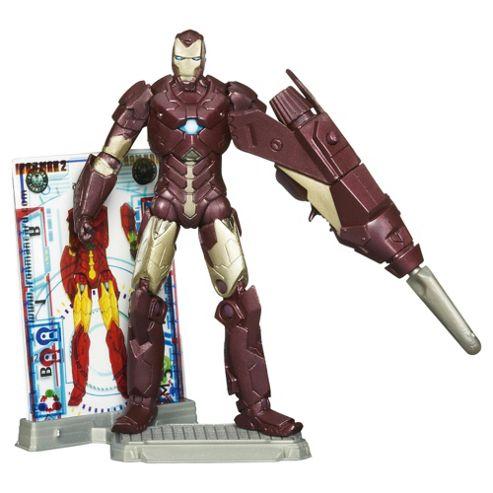 Iron Man 3.75