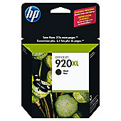 Hewlett-Packard 920XL Printer Ink Cartridge Black