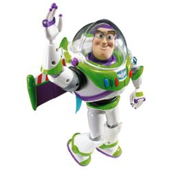 Toy Story 3 Jetpack Buzz Lightyear Figure