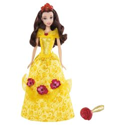 Disney Princess Beauty & The Beast Belle Doll