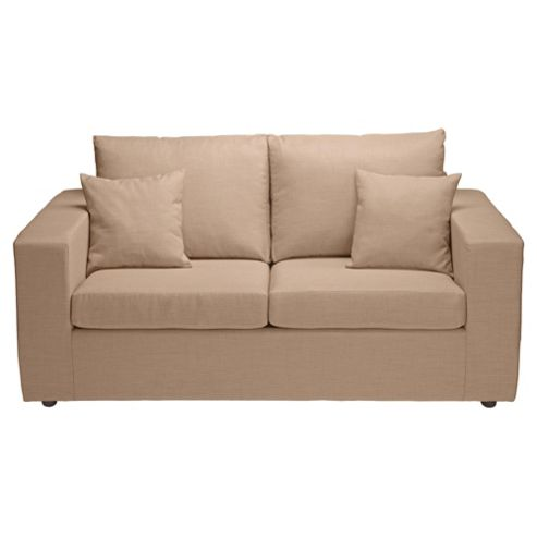 Maison Fabric Sofa Bed, 2 Seater Sofa Linen
