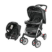 Safety 1st Travel System, Black