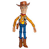"Toy Story 3 12"" Talking Sheriff Woody Figure"