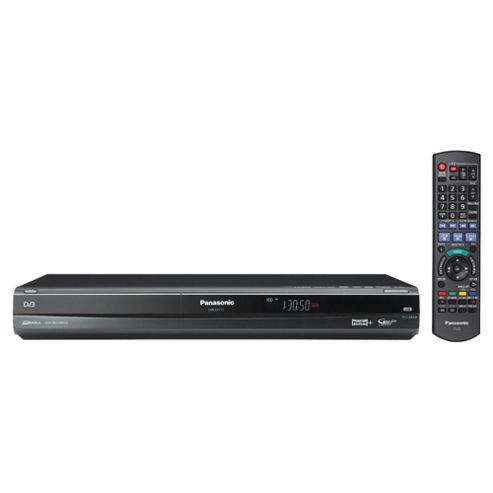 Panasonic DMREX773 DVD Recorder with Hard Disk Drive