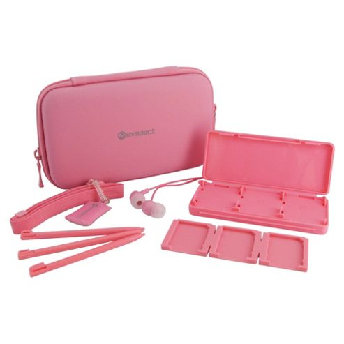 Nintendo DSi Essentials Pack - Pink