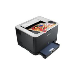 Samsung CLP-325W Colour Laser Printer