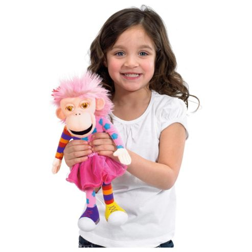 Zingzillas Talking Panzee- Assortment – Colours & Styles May Vary