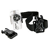 Veho Waterproof Case for Muvi & Muvi Pro with accessories