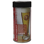 BrewBuddy 40 pint Lager