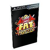 Fat Princess Sony