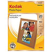 Kodak Photo Paper A4 Bronze